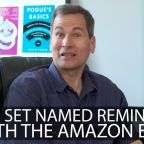 Pogue's Basics: Alexa reminders
