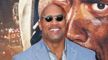 """Dwayne """"The Rock"""" Johnson: Warum der Schauspieler derzeit der einzig wahre Action-Star ist"""