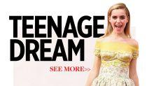 Teenagers Do It Best: Kiernan Shipka, Maisie Williams & Ariel Winter Win theEmmysRed Carpet