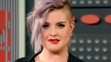 Kelly Osbourne Gets an Apology From Starbucks After Pants-Peeing Incident