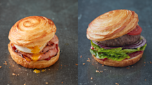 Lidl launches a croissant and roll hybrid just in the for BBQ season