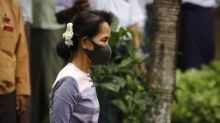 Myanmar's Suu Kyi will contest election