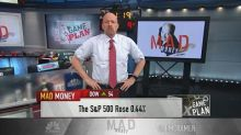 Cramer's game plan: Watch individual stocks amid the earn...