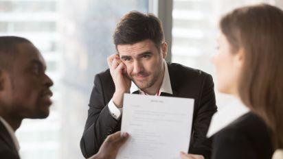 40% des Français n'osent pas le faire au bureau