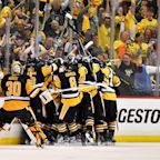 Penguins' rocky road to a second straight Stanley Cup Final is an ode to just how good they are