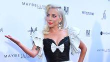 So ungewöhnlich ist Lady Gagas neuer Leder-Look
