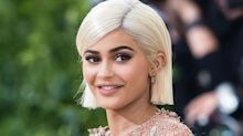 Kylie Jenner's Genius Cat-Eye Beautyhack