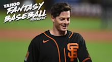 Fantasy Baseball Podcast: What to learn from small sample sizes and finding the next edge