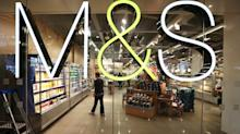 M&S and Ocado plot food delivery shake-up
