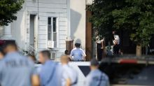 Varios policías heridos en un tiroteo en Filadelfia