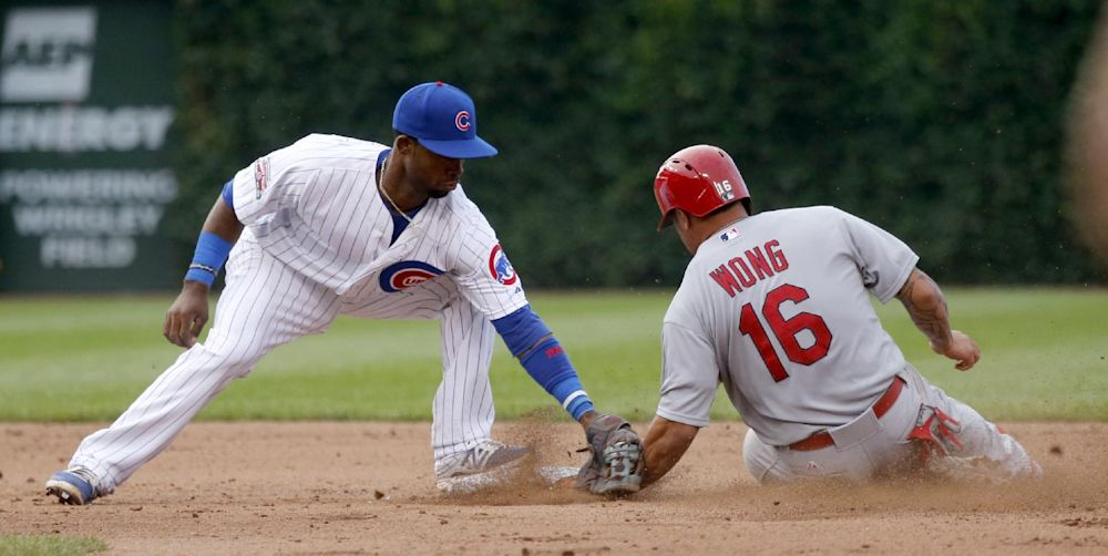 Stacked farm system offers Chicago Cubs hope