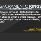 Several Sacramento Kings Test Positive For Coronavirus