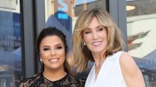 Eva Longoria's Letter Praising Felicity Huffman Disses Other 'Housewives' Actors