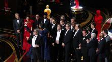 Green Book gana el Oscar a mejor película y Roma se queda a las puertas en unos Oscar que triunfaron sin presentador