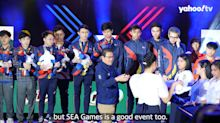 Filipino esports athletes make history at SEA Games 2019 with gold medal wins