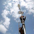 Cheap solar panels power consumer appliance boom in North Korea