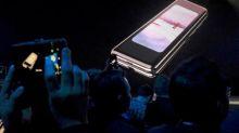 Innovate? Big tech would rather throw us a broken Samsung Galaxy Fold