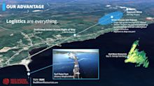 Red Moon Engages SLR For Great Atlantic Feasibility