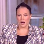 Meghan McCain Goes Off on Twitter for Daring to Fact-Check Trump
