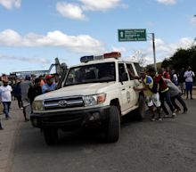 Indigenous woman shot dead, a dozen injured, in border clashes with Venezuelan security forces