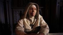 Dame Diana Rigg's final performance to debut on BBC at Christmas