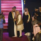 India-Pakistan tensions threaten to derail Saudi prince's Delhi trip