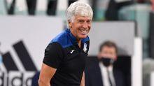 Atalanta should have beaten Juventus, says Gasperini