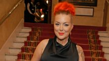 Sheridan Smith congratulated on 'pregnancy' after morning sickness Instagram post