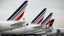 Grève Air France : les résultats de la consultation sur les salaires donnés le 4 mai