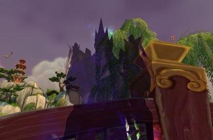 Spiritual Guidance: First hands-on look at the Mists of Pandaria shadow priest