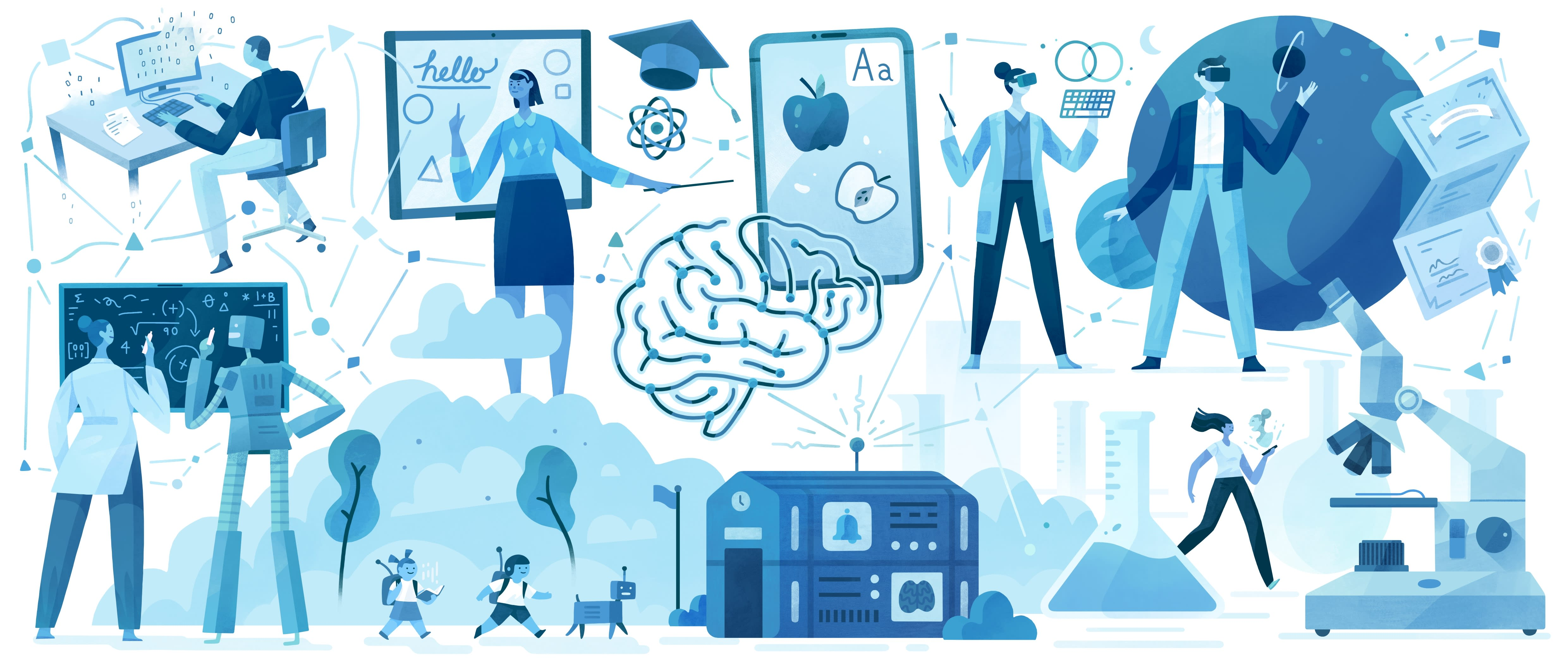 Brighteye Ventures EdTech VC education Europe 2020