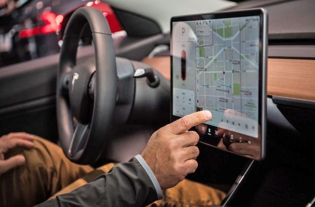 Tesla is adding classic Atari games to its cars