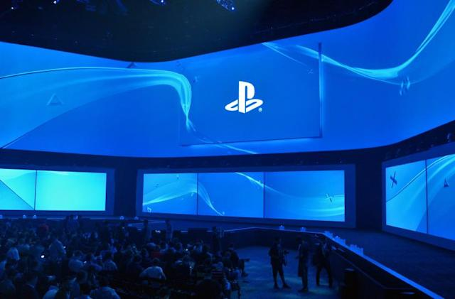 Sony E3 2014 PlayStation liveblog!