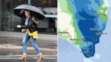 'Intense rain': Australia's east coast to get 48-hour soaking