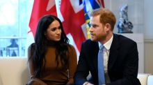 Prince Harry and Meghan Markle's Frogmore Cottage staff 'redeployed' after couple's move to 'step back'