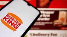 Burger King to open first delivery-only kitchen in UK