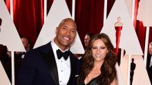 Dwayne Johnson marries Lauren Hashian in secret Hawaii wedding