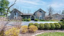Lexington home design invites the outside in