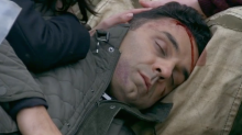Emmerdale airs a horror accident for Rakesh