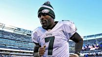 Will the Eagles Vaporize Vick's Contract?