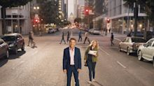 Esurance introduces first-ever spokesman — Dennis Quaid