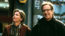 Love Actually sequel won't feature an Alan Rickman tribute