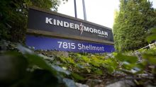 Kinder Morgan Canada wins appeal on Trans Mountain expansion