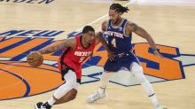 Rockets sign Anthony Lamb to two-way contract, cut Mason Jones