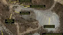 'Deformed babies' born in wasteland near North Korea underground nuclear test site