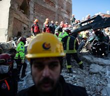 Death Toll Rises in Turkey Quake as Erdogan Slams Social Media
