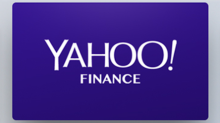 Yahoo Finance is now available on Apple TV
