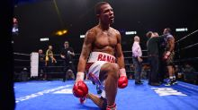 From extreme poverty to 16-week fight camps: Inside Jeison Rosario's bid for 154-pound supremacy