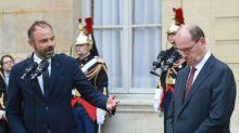 Macron tightens grip ahead of 2022 challenge