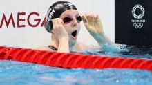 Lydia Jacoby, the First Alaskan Team USA Swimmer, Wins a Thrilling Gold Medal